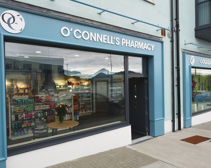O'Connell's-Pharmacy-Westport