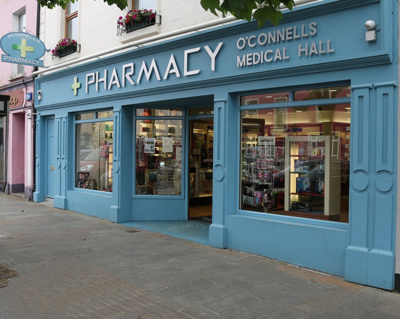 O'Connell's-Pharmacy-Westport-and-Swinford